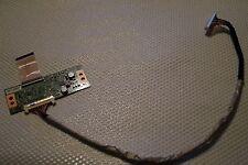 T-Con sistema Board 6870c-0442b Ver0.1 con LVDS CAVI PER PHILIPS 32phh4100 / 88 LED TV