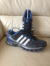 Adidas Kanadia TR4 Men's Mud Trial Obstacle Running Trainers UK 10 Worn Twice
