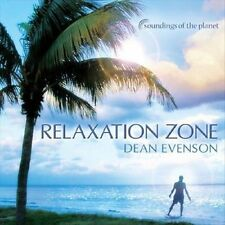 Dean Evenson, Relaxation Zone, Excellent