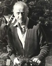 "DAVID NIVEN in ""The Sea Wolves"" Original Vintage PORTRAIT 1980"