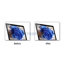 """New 17.4"""" Anti-Glare Wide LCD Laptop Screen Protector Film (16:10) 367x229mm"""