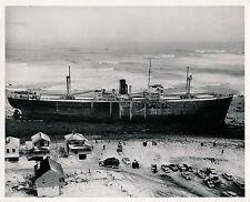 SCITUATE Massachusetts c. 1950 - U.S. Coast Guard USA - GF 306