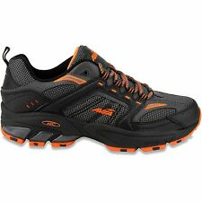 Avia US Shoe Size 11 W Men's Wide Width Athletic Outdoor Trail Sneakers Walking