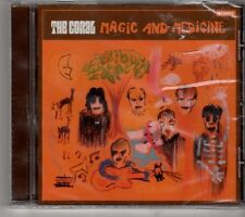 (GK21) The Coral, Magic And Medicine - 2003 Sealed Replay CD