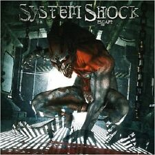SYSTEM SHOCK - Escape CD