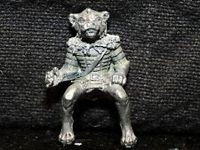 Ral Partha GNOLL WAR CAT RIDER 02-953 Dungeons Dragons Metal Miniature Figure DD