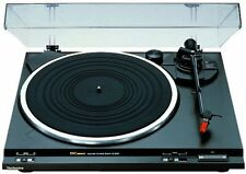 Technics SL-BD20D EX-DISPLAY HI-FI TURNTABLE (Including Perspex Lid)