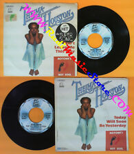 LP 45 7'' THELMA HOUSTON Don't leave me this way Today will soon no cd mc dvd