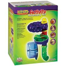 Superpet CritterTrail Activity Accessory Kit