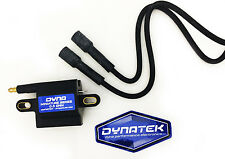DYNATEK IGNITION COIL KIT YAMAHA BANSHEE 350 1987-2012 DYNA DCK7-4