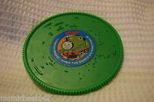 HTF Tomy 1998 VINTAGE Thomas the Tank Musical Moving Train Replacement Record