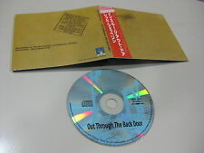 LED ZEPPELIN CD IN THROUGHT THE OUTTAKES DIGIPACK JAPAN EDITION