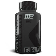 MusclePharm OXYSPORT Black Thermogenic Weight Loss (120 Capsules) (Best By 6/17)