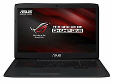 "Asus G751JT 17.3"" Laptop Intel i7-4720HQ 2.6GHz 16GB 1TB NVIDIA GTX 970M 3GB W10"