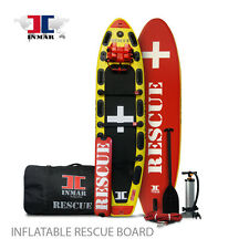 "10'6"" INMAR Search and Rescue Board - Life Guards - Rescue Teams - Stretcher"