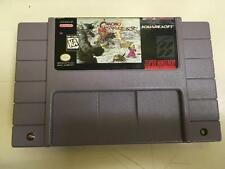 Chrono Trigger (Super Nintendo Entertainment System, 1995) *USED**CART ONLY*