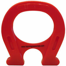 Learning Resources 1 Jumbo Horseshoe magnet Science Montessori cheapest