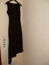adies AUTONOMY SZ 10 Black party CLASSIC Dress pretty & quality  VERY PRETTY