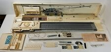 Brother electronic knitting machine KH-910