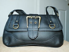 Lloyd Baker small black handbag/evening bag