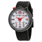 Morphic M29 Chronograph Black Ion-plated Steel Mens Watch 2903