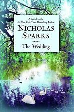 The Wedding by Nicholas Sparks (2003 Hardcover book)