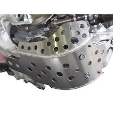 Works Connection Full Coverage Skid Plate With RIMS YAMAHA YZ250FX 2015-2017