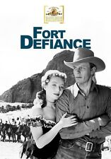 Fort Defiance 1951 (DVD) Dane Clark, Peter Graves, Ben Johnson - New!