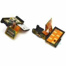 BRAND NEW POWER ON/ OFF FLEX CABLE FOR SONY XPERIA S LT26i LT26 #F397