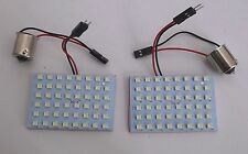 2 BBT 12 volt 48 Cool White LED Kits for 1141 Fixtures