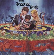 REDONDO BEAT-MEED REDONDO BEAT CD NEW