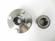 1 Front Wheel Hub & Wheel Bearing Set For HYUNDAI ACCENT 00-11 / KIA RIO 06-11