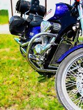 Honda VT 600/VLX 600 Shadow acero inoxidable clásico Bar de choque protección del Motor