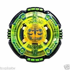 JAPAN TAKARA TOMY BEYBLADE METAL FUSION INFINITY LIBRA GB145S WBBA LIMITED BB-48
