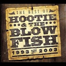The Best of Hootie & the Blowfish (1993 Thru 2003) by Hootie & the Blowfish...