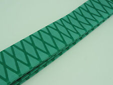 "X - HEAT SHRINK TUBE FOR Calstar Seeker ROD custom Grip Handle 40mm X64"" Green"