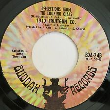 PSYCH 45 1910 FRUITGUM CO. ON BUDDAH HEAR - VERSAND KOSTENLOS AB 5 45S!
