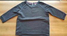 Womens / Girls NEW LOOK black Top Size 10