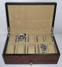 Bellissima Scatola Portaorologi da 15 pz - Porta Orologio - Watch Box - Winder