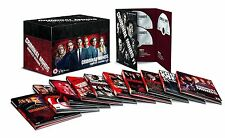 "CRIMINAL MINDS COMPLETE SEASON 1-11 DVD BOX SET 61 DISCS R4 ""NEW&SEALED"""