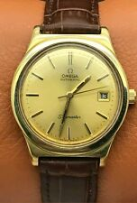 VINTAGE OMEGA SEAMASTER  CAL 1012 MEN'S CLASSIC WATCH (GREAT CONDITION)