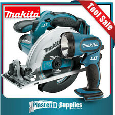 """MAKITA XSS02 18V LXT Lithium-Ion 6-1/2"""" Circular Saw with BML185 Torch"""