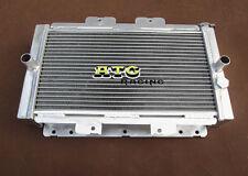 All Aluminum Radiator Yamaha Rhino 450 2006-2009 08,Rhino 660 2004-2007 2005 06