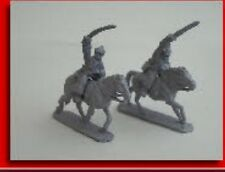 SGTS MESS RC5 1/72 Diecast Russian Cavalrymen w Swords