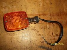 SUZUKI GV1200 REAR TURN SIGNAL FLASHER BLINKER GV 1200 35603-45111 kc