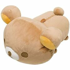 NEW Cute Soft Big Plush San-X Rilakkuma Relax Bear Stuffed Toy Christmas Gift