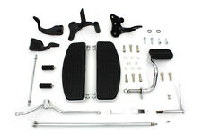 Complete Floorboard Kit For Harley Dyna Floorboards Fits 1996-2015 Dyna