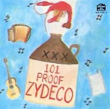 101 Proof Zydeco, New Music