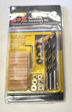 General Tool 8401 Doweling Accessory Kit