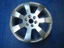 "2006 2007 2008 2009 CADILLAC SRX 18"" FACTORY OEM WHEEL RIM POLISHED 4607"